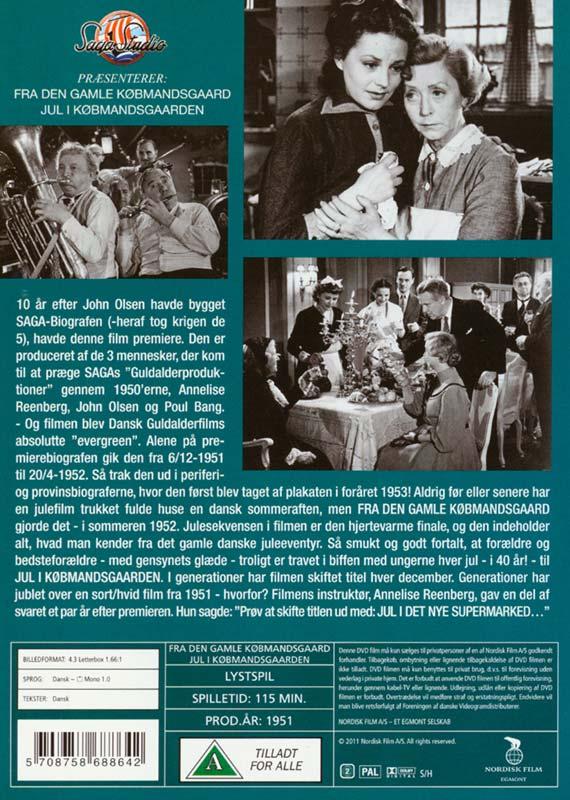 se gamle danske film online