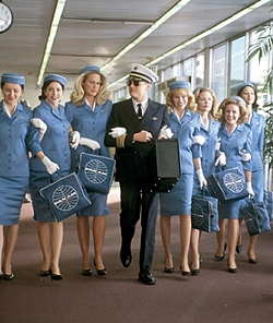 Catch Me If You Can (Tom Hanks)