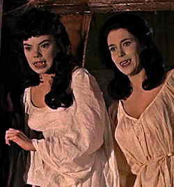 Brides of Dracula, The