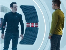 Star Trek XII: Into Darkness