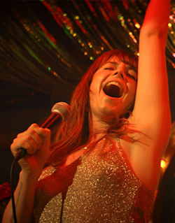 Wild Rose (Jessie Buckley)
