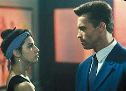 Red Heat (Arnold Schwarzenegger)