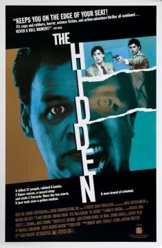 Hidden, The (Kyle MacLachlan)