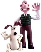 Wallace &  Gromit: 3 Amazing Adventures