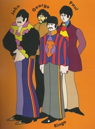 Beatles, The: Yellow Submarine