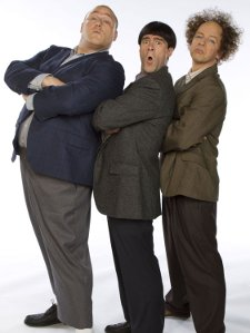 Three Stooges, The (The Movie)