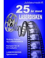 Klik for en præsentation af Laserdiskens jubilæumsskrift
