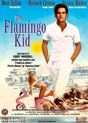 Flamingo kleed
