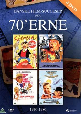 danske dvd film Vallensbæk