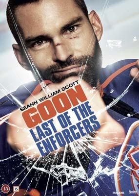Goon: Last of the   Enforcers  (DVD) - Klik her for at se billedet i stor størrelse.