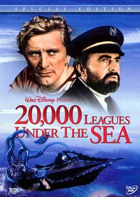 بیست هزار فرسنگ زیر دریا | ژول ورن