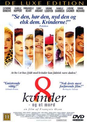 endefuld til kvinder dansk lesbisk