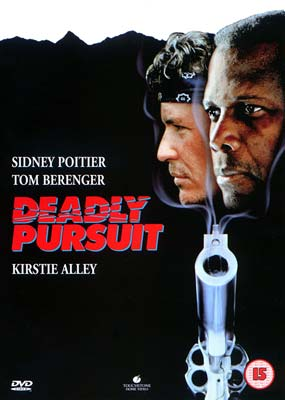 Deadly Pursuit  (DVD) - Klik her for at se billedet i stor st�rrelse.