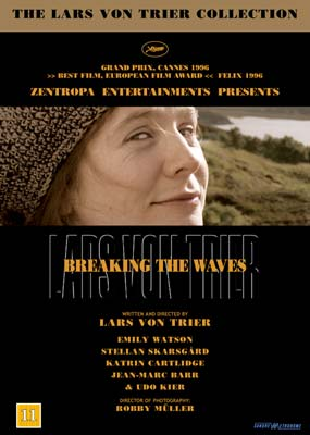 Breaking the Waves (2-disc) (DVD) - Klik her for at se billedet i stor st�rrelse.