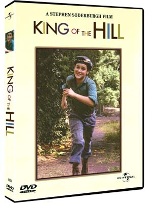 King of the Hill (Jeroen Krabbe)  (DVD) - Klik her for at se billedet i stor st�rrelse.