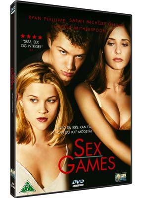 Movie Sex Games