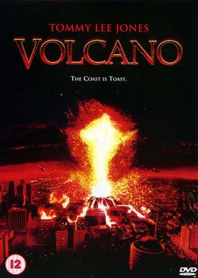 vulkan vurderinger