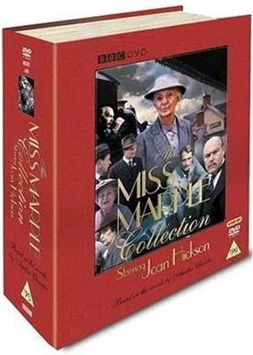 Miss Marple på Laserdisken