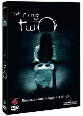 Ring Two,  The  (DVD) - Klik her for at se billedet i stor størrelse.