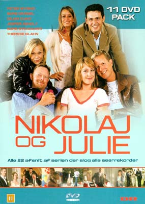 Nikolaj og Julie movie