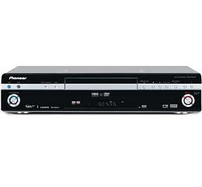 Pioneer DVR-930H HDD DVD-optager/afspiller - Laserdisken.dk - salg af DVD og Blu-ray film.