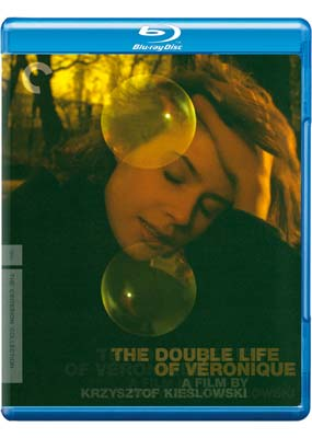 Double Life of Veronique, The (Criterion) (Blu-ray) (BD) - Klik her for at se billedet i stor størrelse.