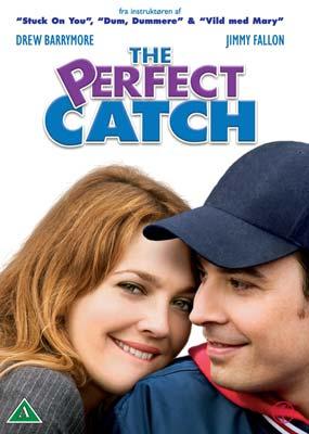 Perfect Catch, The (aka Fever  Pitch)  (DVD) - Klik her for at se billedet i stor størrelse.