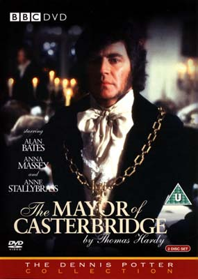 Mayor of Casterbridge, The (Alan Bates) (2-disc) (DVD) - Klik her for at se billedet i stor størrelse.