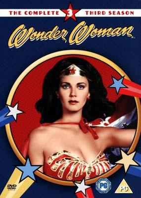 Dansk engelske ord Wonder Woman pornostjerne