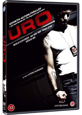 Uro [FRENCH] [1CD] [DVDRIP] [UL-TB-DF-RG]