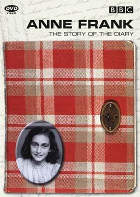Anne Frank: The Story of the Diary (DVD) - Laserdisken.dk - salg af DVD og Blu-ray film.