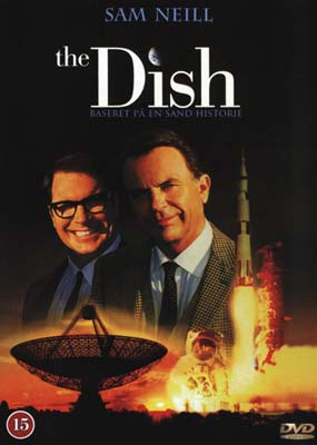 Dish, The (Sam Neill)  (DVD) - Klik her for at se billedet i stor størrelse.