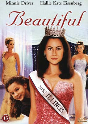 Beautiful (Minnie Driver)  (DVD) - Klik her for at se billedet i stor st�rrelse.