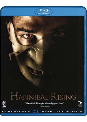 Hannibal Rising (Blu-ray) (BD) - Klik her for at se billedet i stor størrelse.
