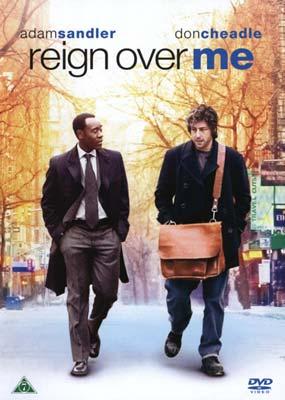 Reign Over Me  (DVD) - Klik her for at se billedet i stor størrelse.
