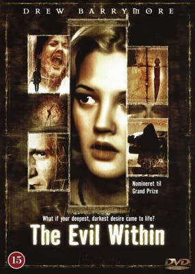 Evil Within, The (aka Doppelganger)  (DVD) - Klik her for at se billedet i stor størrelse.