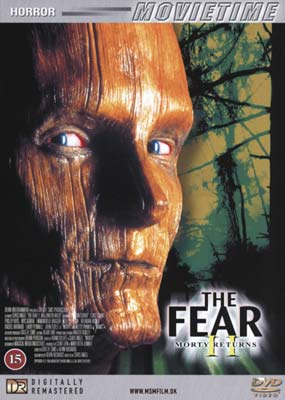 Fear II, The: Morty Returns  (DVD) - Klik her for at se billedet i stor st�rrelse.
