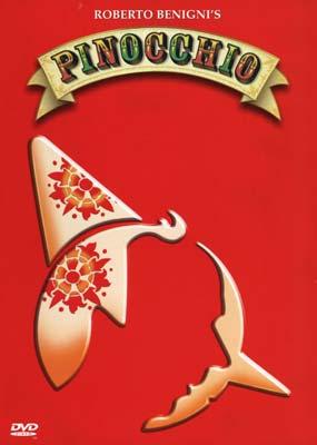 Pinocchio (Roberto   Benigni)  (DVD) - Klik her for at se billedet i stor størrelse.