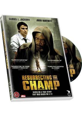 Resurrecting the Champ  (DVD) - Klik her for at se billedet i stor størrelse.