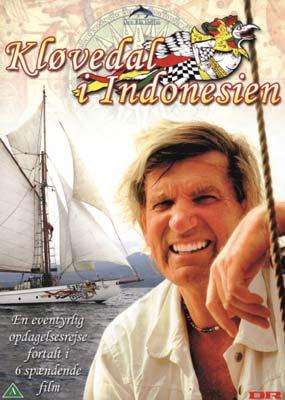 Kløvedal i Indonesien (2-disc) (DVD) - Laserdisken.dk - salg af DVD og Blu-ray film.