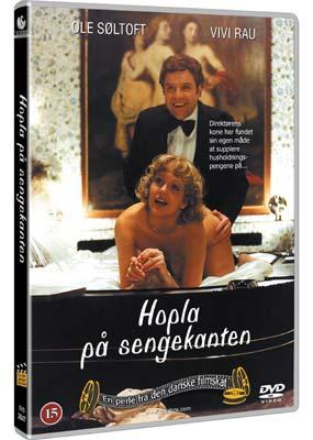 på sengekanten dvd
