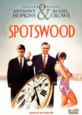 Spotswood  (DVD) - Klik her for at se billedet i stor størrelse.