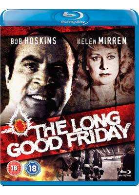 Long Good Friday, The (Blu-ray) (BD) - Klik her for at se billedet i stor st�rrelse.