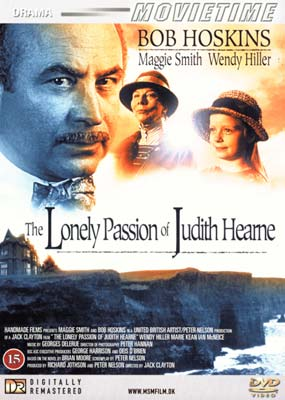 Lonely Passion of Judith Hearne,     The  (DVD) - Klik her for at se billedet i stor st�rrelse.