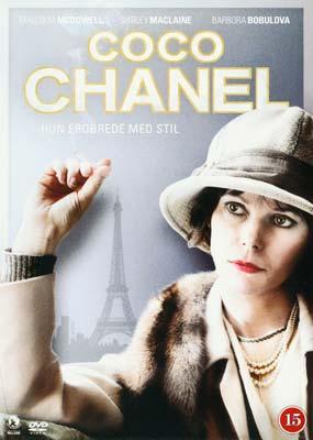 Coco Chanel (Shirley MacLaine) (DVD) - Laserdisken.dk ... - photo #10