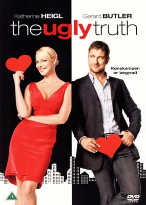 Ugly Truth,            The  (DVD) - Klik her for at se billedet i stor st�rrelse.