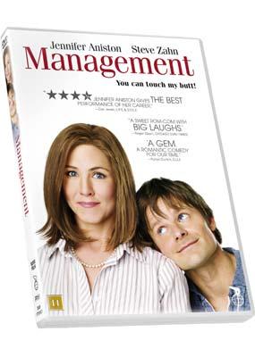 Management  (DVD) - Klik her for at se billedet i stor størrelse.