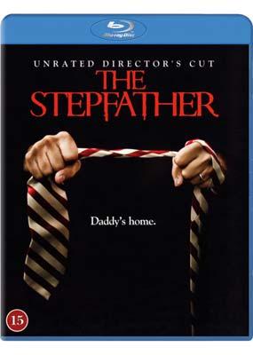 Stepfather, The (Dylan  Walsh) (Blu-ray) (BD) - Klik her for at se billedet i stor størrelse.