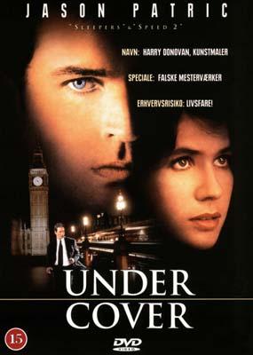 Under Cover (Jason Patric)  (DVD) - Klik her for at se billedet i stor størrelse.