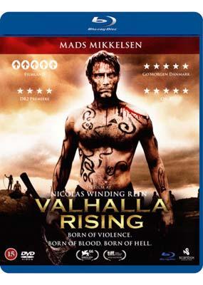 Valhalla-disk rocco pornostjerne